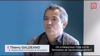 Thierry Galdeano, responsable formation et animation - Proprietes-privees.com