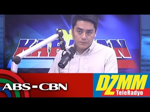 Philippines Eyes 'evidence-based' Travel Ban Vs Coronavirus | DZMM
