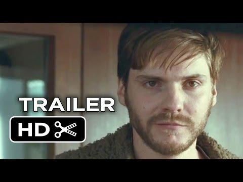 Eva  US Release  1 2015  Daniel Bruhl Robot Movie HD