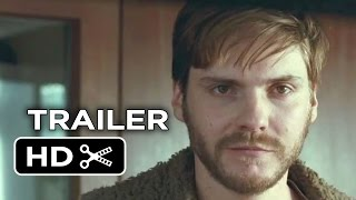Eva Official US Release Trailer 1 (2015) - Daniel Bruhl Robot Movie HD