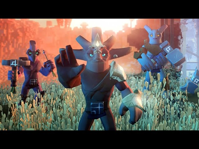 Boundless - Trailer d'annonce #PlayStationPGW