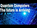 THE FUTURE IS ARRIVING | RISE OF QUANTUM COMPUTERS | HINDI | MUST WATCH