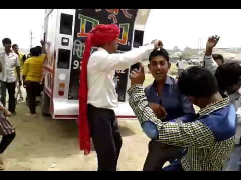 Rajasthani dj dance 2015