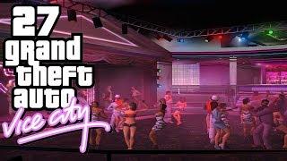 GTA VICE CITY 🌞 27 • WAS IST LOS MIT DIR, CAM JONES?!?!?!