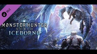Horrible Review- Monster Hunter World Iceborne