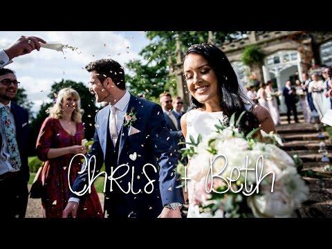 St Audries Park Wedding {Beth + Chris}