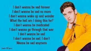 Lauv - SAD FOREVER 😪 (Lyrics)
