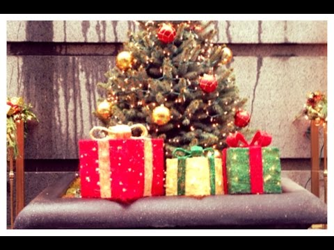 Christmas Beauty and Fashion Haul | New York Edition