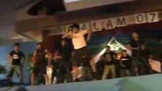 "Freyr presents PAALAM 2007 - 4-SLE's ""Itaktak Mo"""