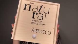 Art Deco. Beauty Box
