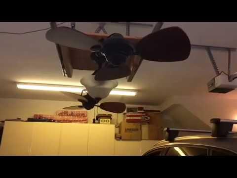 74 allenroth twin breeze 2 ceiling fan youtube 74 allenroth twin breeze 2 ceiling fan aloadofball Images