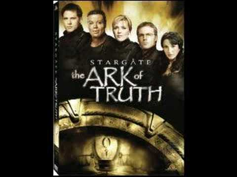 Stargate, The Ark of Truth Review