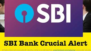 SBI Frauds | BankFrauds| What's app, SMS/FB Frauds important announcement from SBI Bank to customers