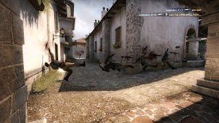 Jogador de CS:GO mata 4 adversários no mesmo tiro de AWP - Critical Highlights