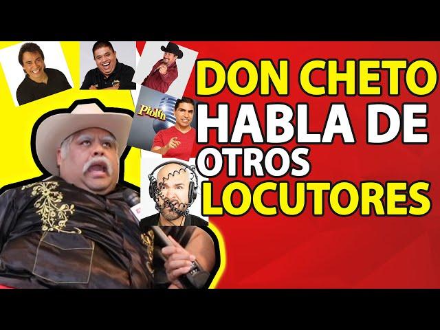 #DONCHETO REACCIONA A OTROS LOCUTORES DE LA #RADIO EN #LOSÁNGELES - El Aviso Magazine