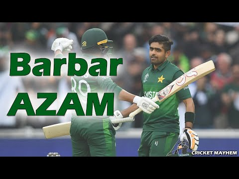Barbar Azam Complication ★ICON★ HD
