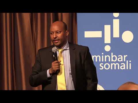 Livestream  of the Minbar Somali pitch competition: September 21, 2017, Minneapolis, MN