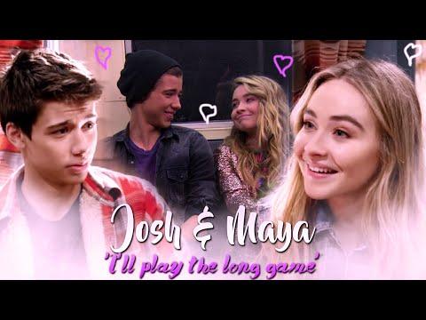 """Josh & Maya ~ """"I"""