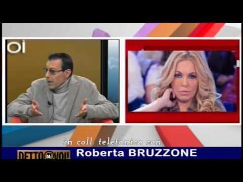 Roberta bruzzone svela le foto e gli incontri online di - Criminologa porta a porta ...