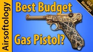 Best Budget Green Gas Pistol & HopUp BB Leakage | Airsoftology Mondays thumbnail