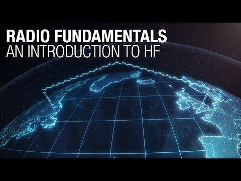 Radio Fundamentals: An Introduction to HF  | Codan Radio Communications
