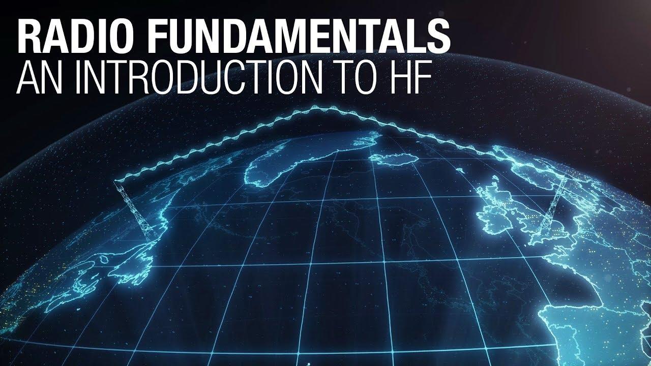 Radio Fundamentals: An Introduction to HF   Codan Radio Communications