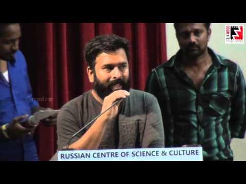Tony Britton was not born rich: Santhosh Narayanan | Flixwood