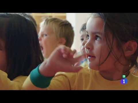 Maneras de educar - colegio Montserrat Barcelona