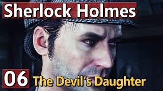 Das ist FALSCH! ►Devils Daughter deutsch #06