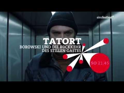Borowski Und Die Rückkehr Des Stillen Gastes