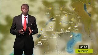 Embeera y'obudde ku Bukedde TV 01 02 2019