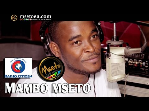 Sudi Boy Amjibu Dogo Richie Baada Ya Kutajwa Vibaya Kwenye Wimbo - Mziki Majanga