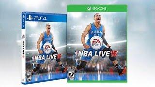 NBA LIVE 16 REVIEW