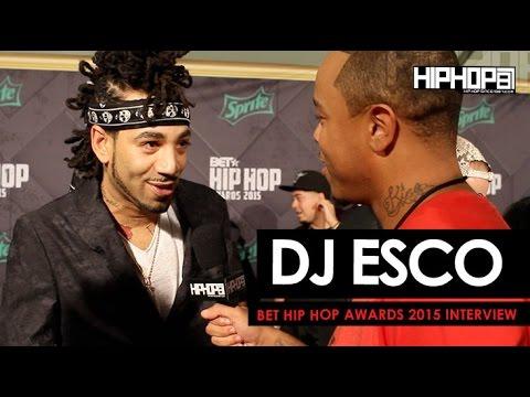 DJ Esco Talks New Future Project, 'Esco Boomin' & More On ...