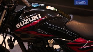 Suzuki GR 150 Detailed Review: Price, Specs & Features | PakWheels