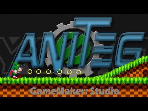 Menu Game Maker Game Maker Studio Parte1