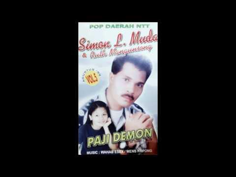 Padji Demon - Simon L  Muda