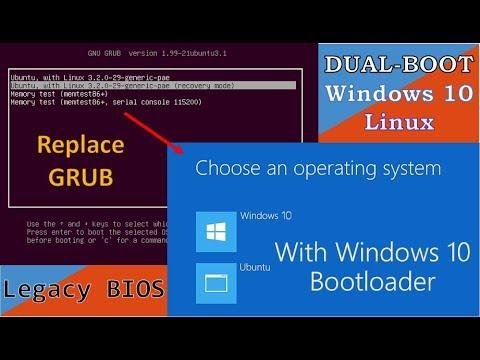 boot loader windows 7 free download