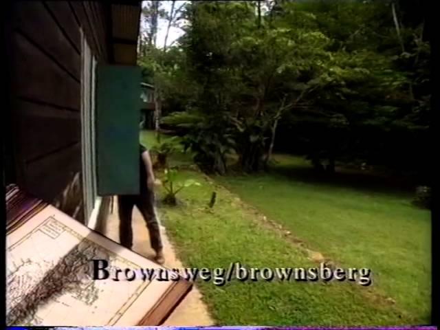 61 (1993) De wereld van Boudewijn Büch - Suriname 2
