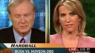 Laura Ingraham takes down smarmy Chris Matthews