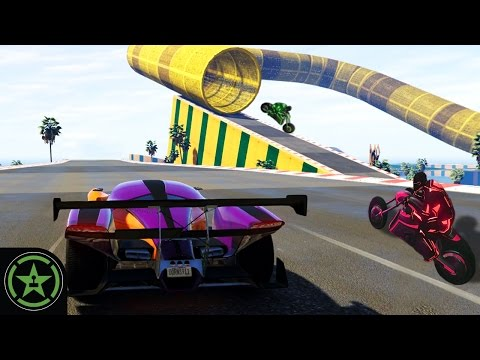 Let's Play - Cunning Stunts 5