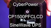 Superguide: CyberPower PFCLCD UPS Mini-Towers protect your