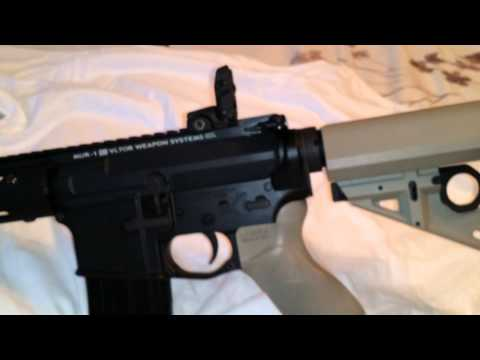 Larue Vltor Viking Tactical Magpul Colt Aac Outlaw
