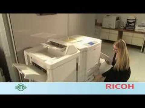 Best Mailing Service & Ricoh DDP 92
