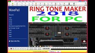 pc si en iyi melodi makinesi için pc llAnuj Dhiman ll oluşturmak için en iyi zil maker, zil sesi nasıl yapılır