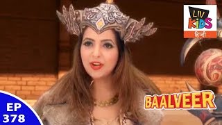 Baal Veer - बालवीर - Episode 378 - Chhal Pari Abducts Montu