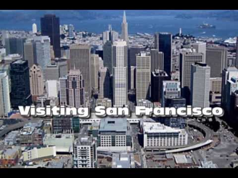 20 Visiting San Francisco (without subtitles)