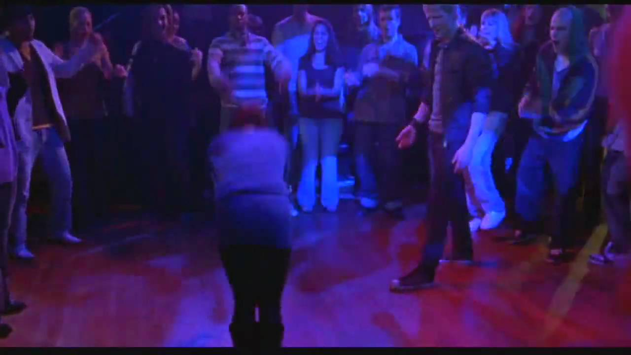 Download Center Stage : Turn It Up Swing Baby Swing HD!!