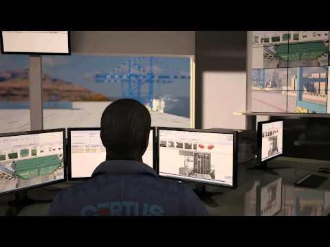 Certus Port Automation
