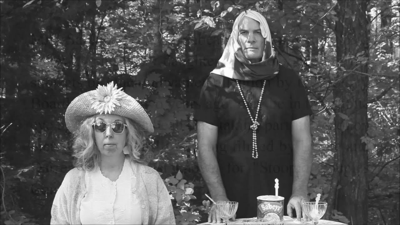 Ladybug House A Grey Gardens Spoof Youtube